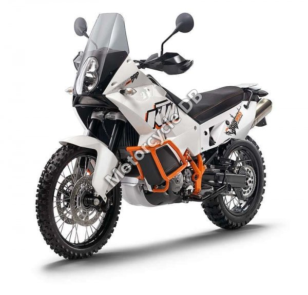KTM 990 Adventure R 2013 23123