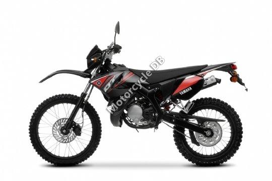 Yamaha DT50R 2009 15254