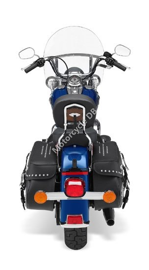 Harley-Davidson FLSTC Heritage Softail Classic 2009 3116