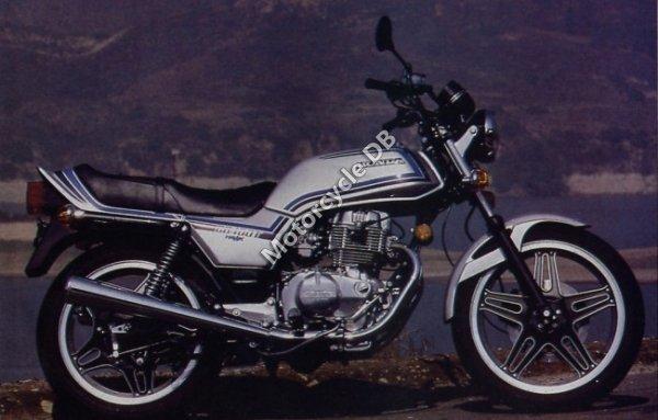 Honda CM 400 T 1981 7018