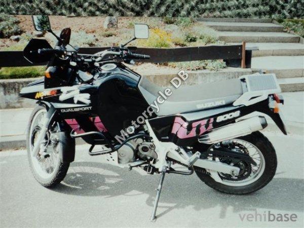 Suzuki DR 800 S Big 1999 7953
