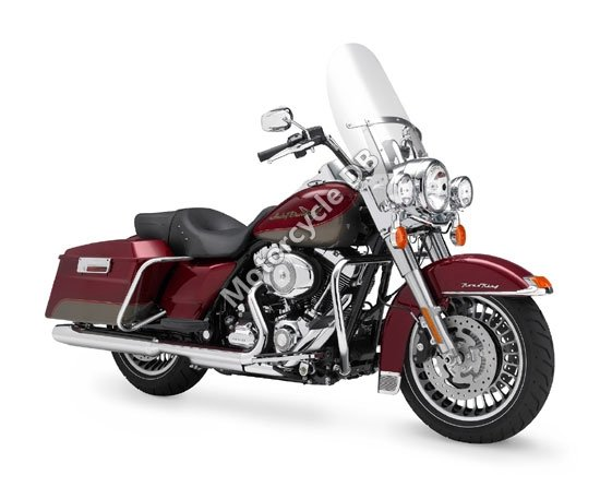Harley-Davidson FLHR Road King 2009 3135