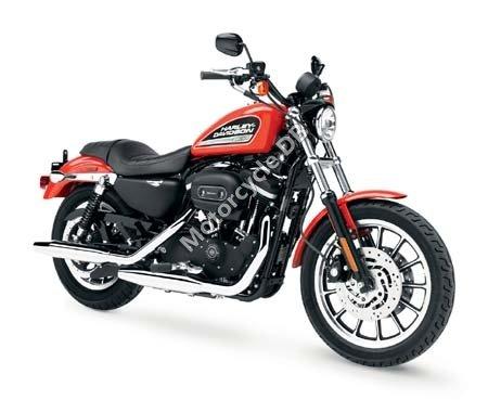 Harley-Davidson XL 883R Sportster 883 R 2006 5065