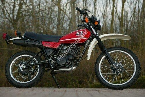 Yamaha XT 250 1980 7247