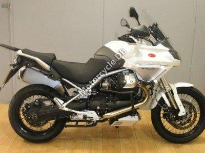 Moto Guzzi Stelvio 1200cc ABS 2010 17399
