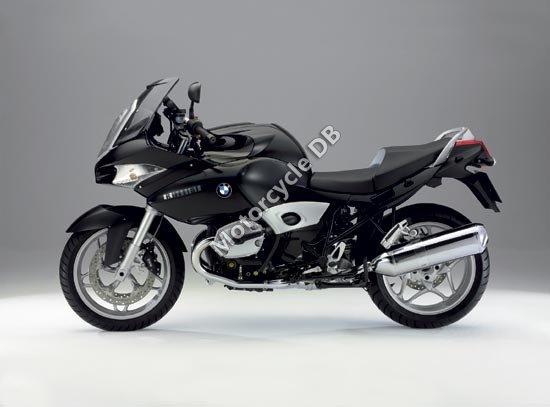 BMW R 1200 ST 2008 5558