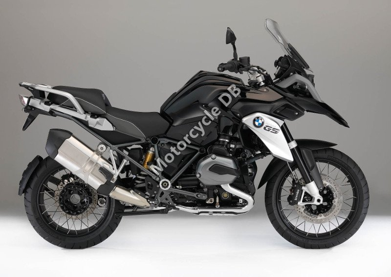 BMW R 1200 GS - 2017 Specifications, Pictures & Reviews