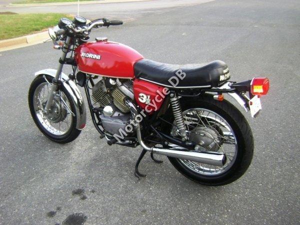 Moto Morini 3 1/2 V 1980 19455