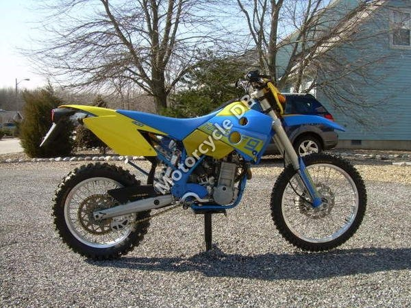 Husaberg FE 400 E 2002 10431