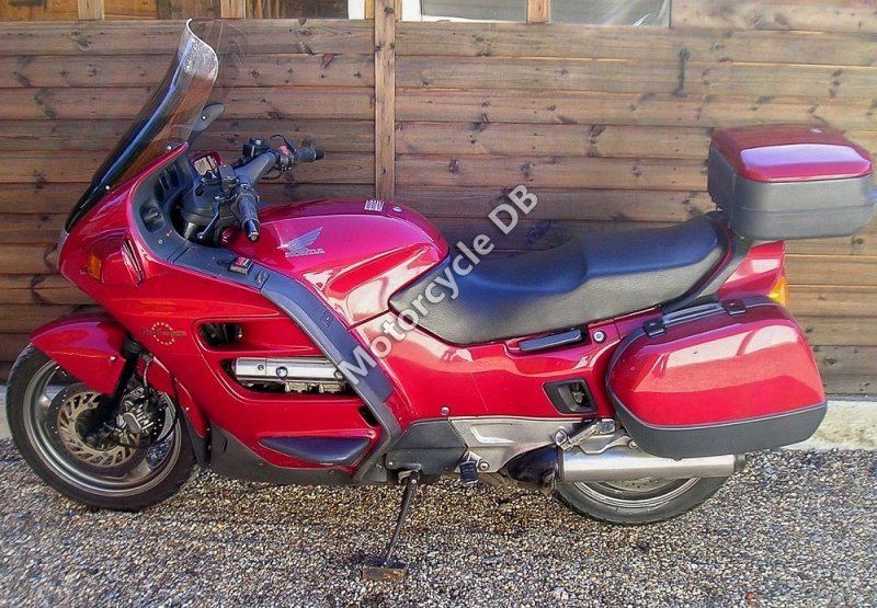 Honda ST 1100 Pan-European 2001 30677