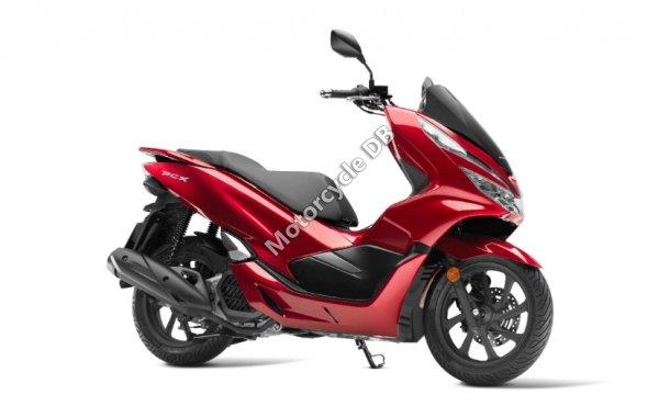 Honda PCX 125 2018 24378