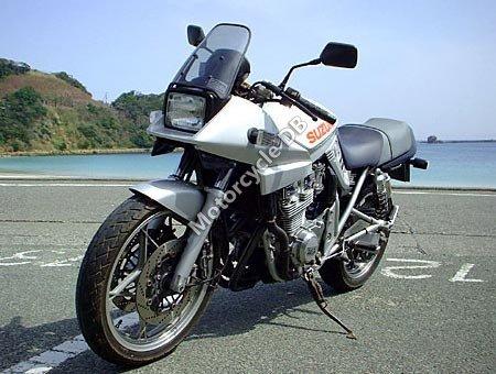Suzuki GSX 250 SSN Katana 1992 12678