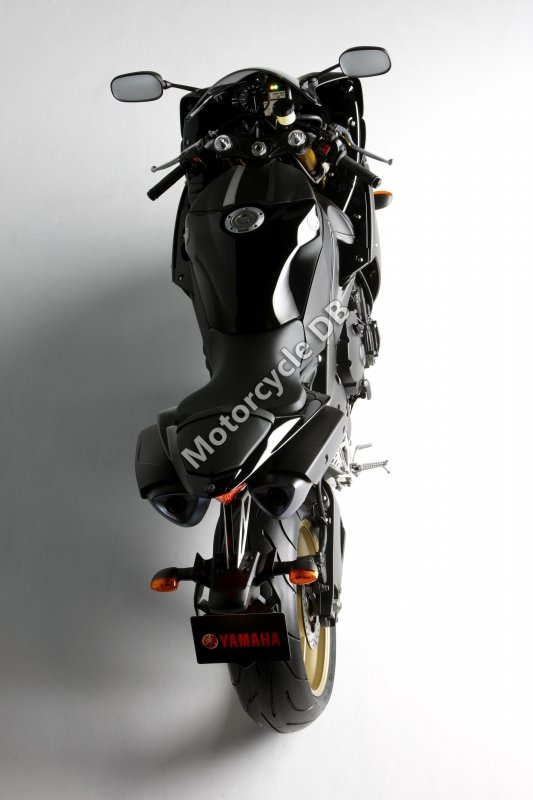 Yamaha YZF-R1 2011 25715