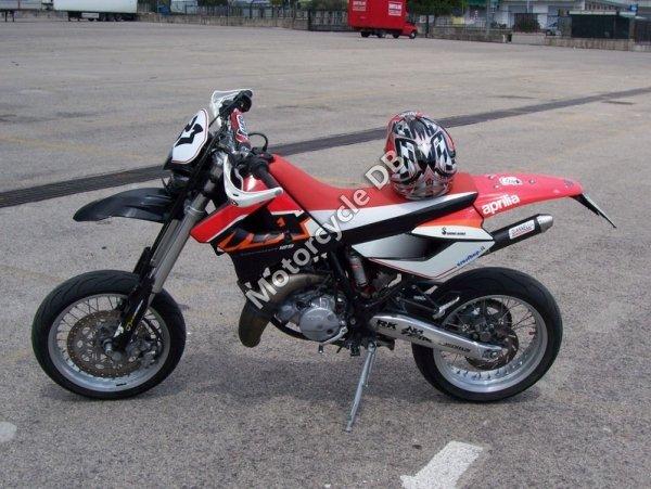 Aprilia MX 125 2005 15454