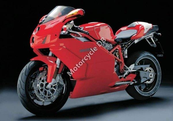 Ducati 749 S 2005 1581
