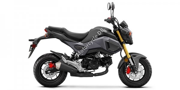 Honda Grom ABS 2018 24397