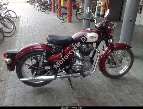 Enfield 350 Bullet Classic 2003 9745