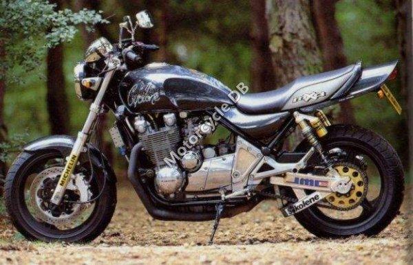 Kawasaki Zephyr 1100 1992 9042