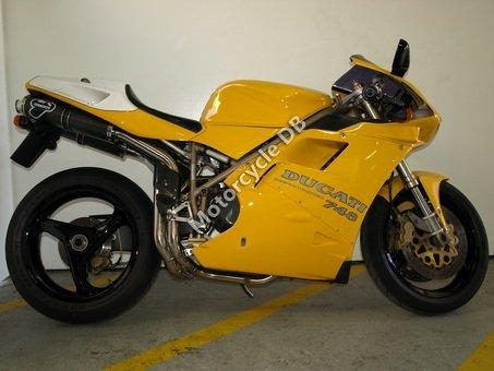 Ducati 748 SP 1996 16438