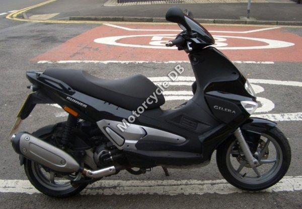 MZ SM 125 MIG 2007 20112