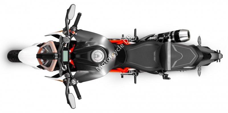 KTM 1290 Super Duke R 2018 28687