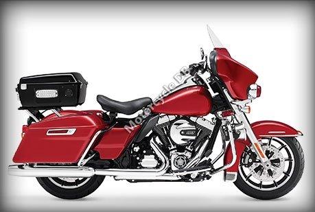 Harley-Davidson Electra Glide Fire - Rescue 2014 23425