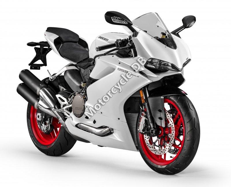 Ducati 959 Panigale 2016 31625