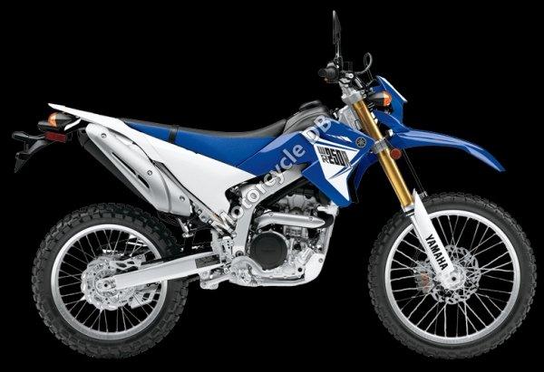 Yamaha WR250R 2014 23795