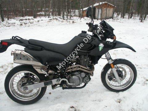 MZ 660 Supermoto S 2007 21484