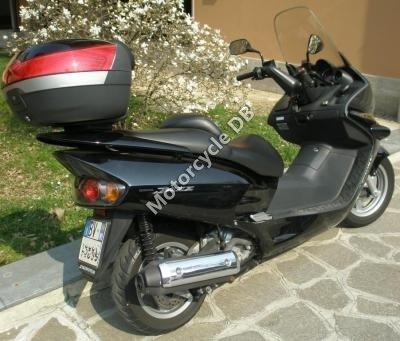 Honda Jazz 250 ES-ABS 2002 20006