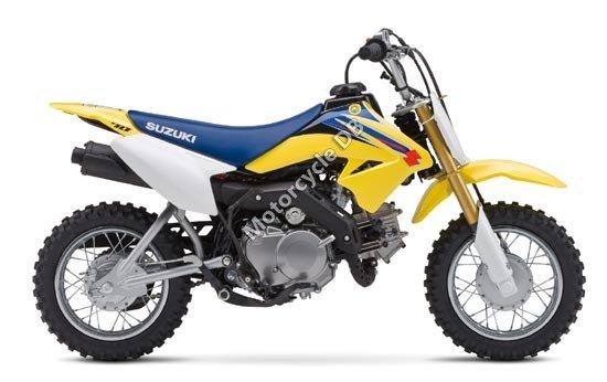 Suzuki DR-Z70 2013 23079