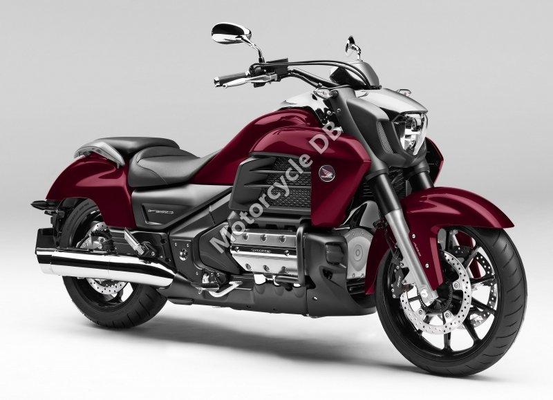 Honda Gold Wing Valkyrie 2016 30805