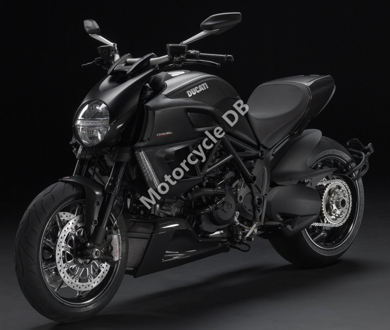 Ducati Diavel Carbon 2017 31426