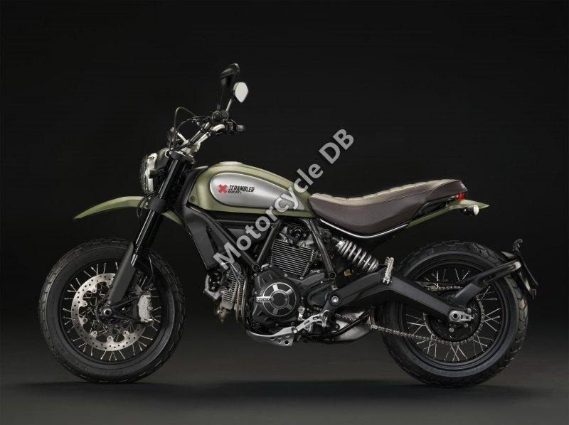 Ducati Scrambler Urban Enduro 2015 31235