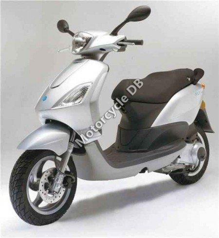 Piaggio Fly 125 2011 21775