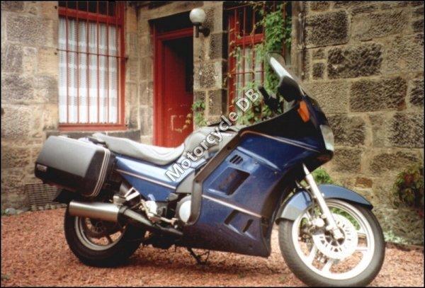 Kawasaki 1000 GTR 1990 12273