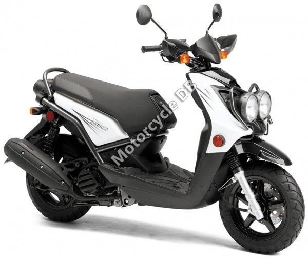 Yamaha Zuma 125 2012 21976