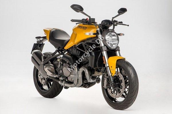 Ducati Monster 821 2018 24574