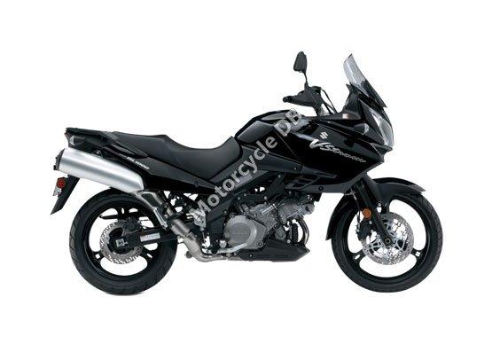 Suzuki V-Strom 1000 2011 4941