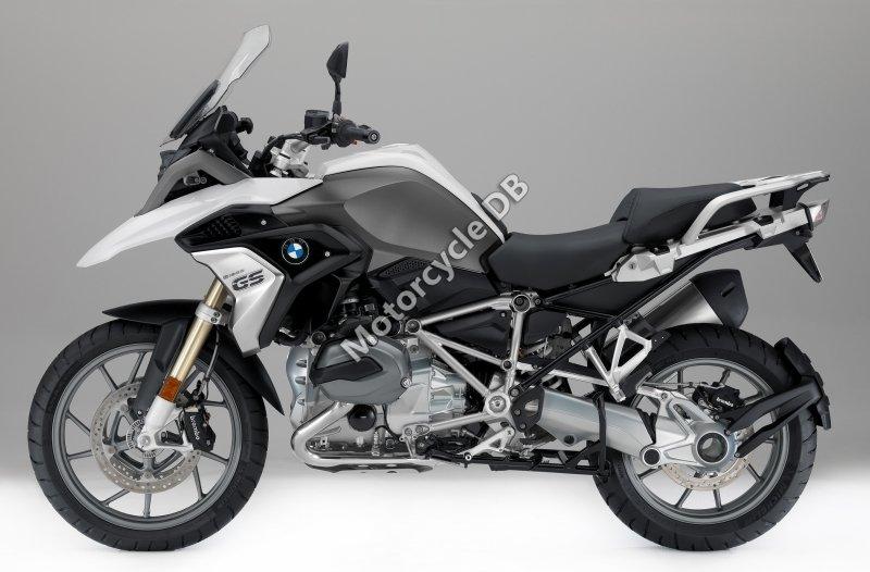 BMW R 1200 GS 2018 32177