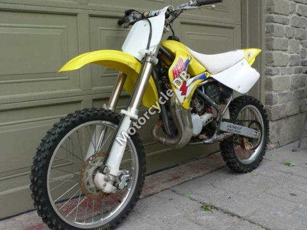 Suzuki RM 100 2003 17009