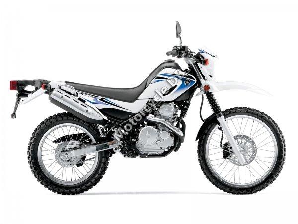 Yamaha XT250 2012 22477
