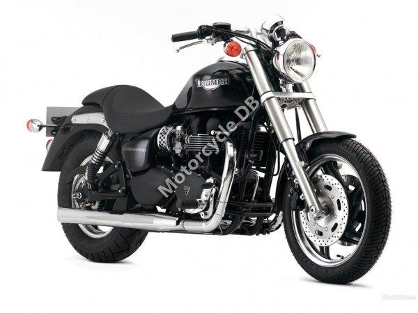 Triumph Speedmaster 2012 22086
