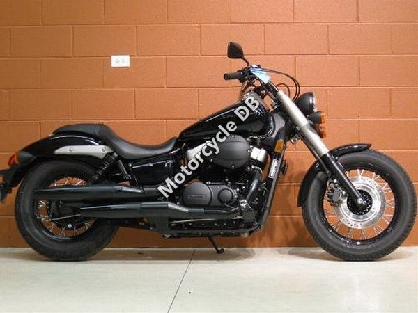 Honda Shadow 750 C-ABS 2010 10690