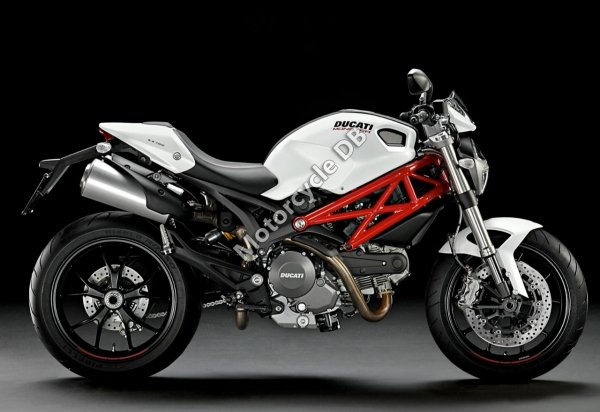 Ducati Monster 796 2012 22557 Thumb