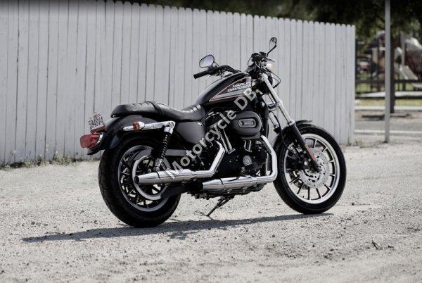 Harley-Davidson Sportster 883 Roadster 2013 22754