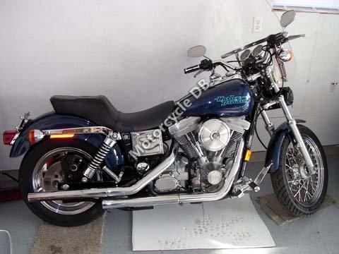 Harley-Davidson Dyna Super Glide 1998 7530