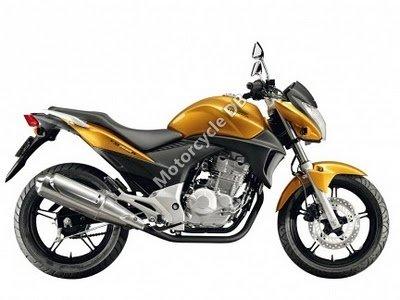 Honda CB Shine 2011 21476
