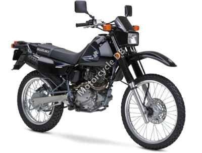 Suzuki DR200SE 2009 7179