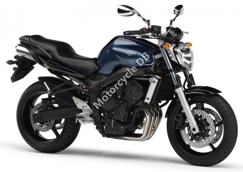 Yamaha FZ6 2006 26706